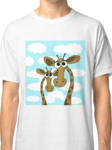 Just the two of us  Classic T-Shirt