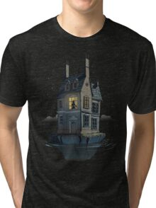 English House Tri-blend T-Shirt