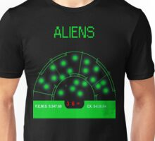 Motion Tracker Unisex T-Shirt