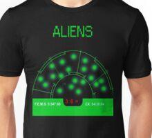 Motion Tracker Unisex T-Shirt
