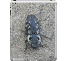 Strange Little Bug iPad Case/Skin