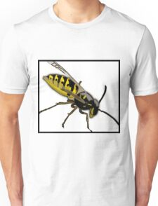 The Mighty Wasp Unisex T-Shirt