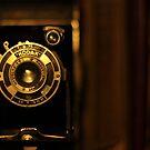 Kodak Junior 620 by A.R. Williams