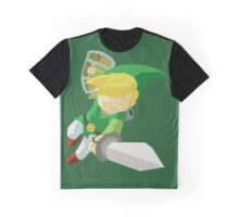 Link #1 Graphic T-Shirt