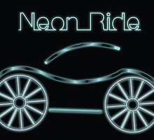 Neon Ride by Coelina