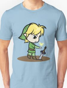Link Legend of Zelda Unisex T-Shirt