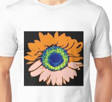 Sunflower Day Dream Unisex T-Shirt