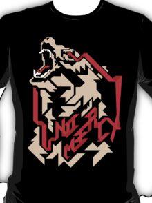 NO MERCY T-Shirt