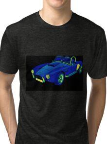 Siempre Como Culebra Tri-blend T-Shirt