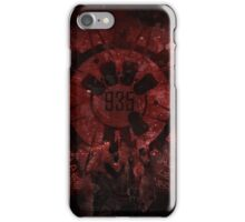 ZOMBIES: Group 935 Logo iPhone Case/Skin
