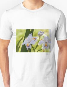 blue orchid T-Shirt