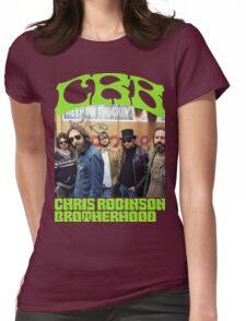 ANISUNO06 The Chris Robinson Brotherhood Tour 2016 T-Shirt