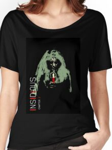 INSIDIOUS CHAPTER 2 Women's Relaxed Fit T-Shirt
