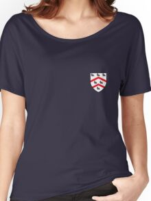 Worcester College, Oxford Women's Relaxed Fit T-Shirt