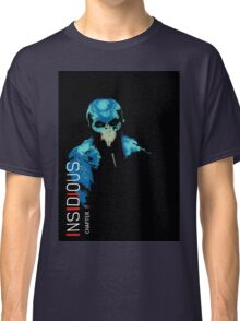 INSIDIOUS CHAPTER 3 Classic T-Shirt