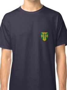 Green Templeton College, Oxford Classic T-Shirt