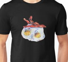 bacons and eggs Unisex T-Shirt