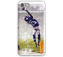 OBJ iPhone Case/Skin