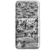 $uicideboy$ grey sheep 2  iPhone Case/Skin