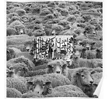 $uicideboy$ grey sheep 2  Poster