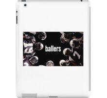 Ballers TV Show iPad Case/Skin