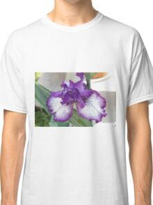 blue orchid Classic T-Shirt
