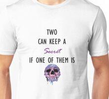 Pretty Little Liars Theme Unisex T-Shirt