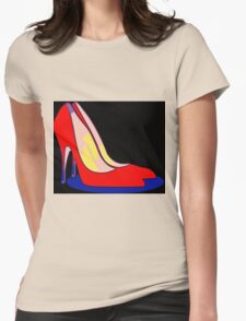 All You Need is Red Pumps T-Shirt