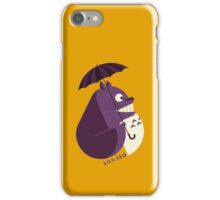 Your Friend and neighbor iPhone Case/Skin