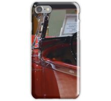 "1929 Packard  Model""645""   Dual Cowl Phaeton iPhone Case/Skin"