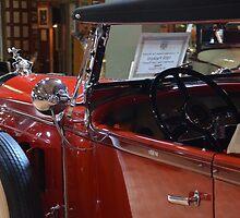 "1929 Packard  Model""645""   Dual Cowl Phaeton by BearheartFoto"