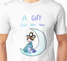 Smite - A gift just for you(Chibi) Unisex T-Shirt