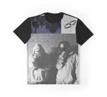 $uicideboy$ cover Graphic T-Shirt