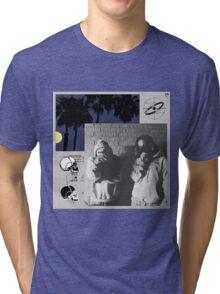 $uicideboy$ cover Tri-blend T-Shirt