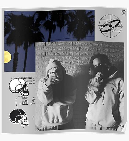 $uicideboy$ cover Poster