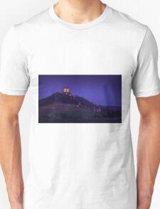 The Calvary of Banska Stiavnica Unisex T-Shirt