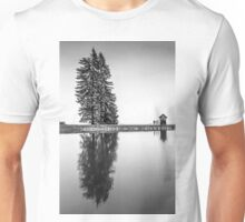Water Reservoirs Unisex T-Shirt