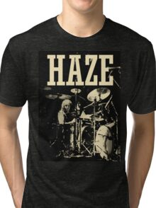 leonard haze Tri-blend T-Shirt