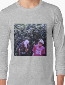 $uicideboy$ g59 cover Long Sleeve T-Shirt