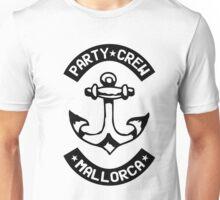 Party Crew Mallorca II Unisex T-Shirt