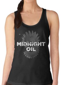 MIDNIGHT OIL Women's Tank Top