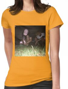 $uicideboy$ g59 cover Womens Fitted T-Shirt