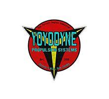Yoyodyne Propulsion Systems Photographic Print