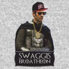 Swaggis Broatheon (Stannis Baratheon) swag game of thrones by datthomas