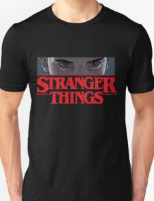 Stranger Things  Unisex T-Shirt