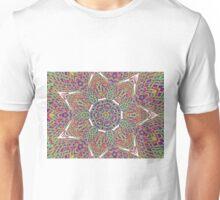 Mandalas 23 Unisex T-Shirt