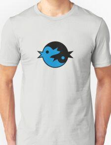 Zen Tweet VRS2 Unisex T-Shirt