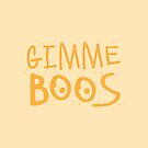 Gimme boos by jazzydevil