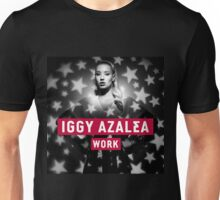 Iggy Azalea - Work Unisex T-Shirt