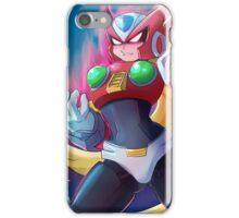 Zero Angry iPhone Case/Skin